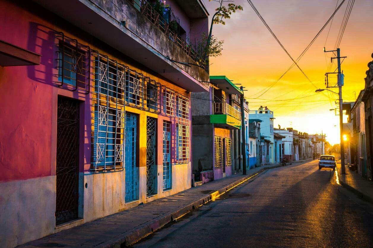Épinglé par Marc Antoine sur Cuba my other dream Visiter