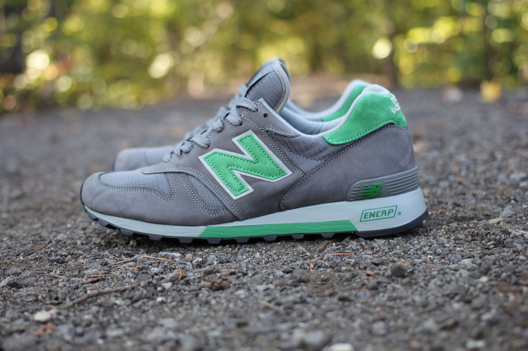 Cushion for days mlm nb sneakers pinterest gray