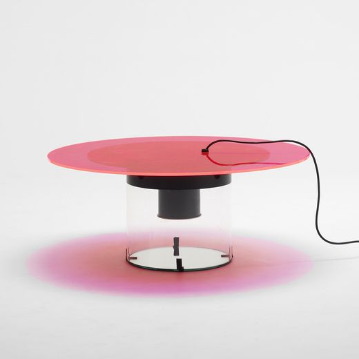 JOHANNA GRAWUNDER, Ocular Coffee Table