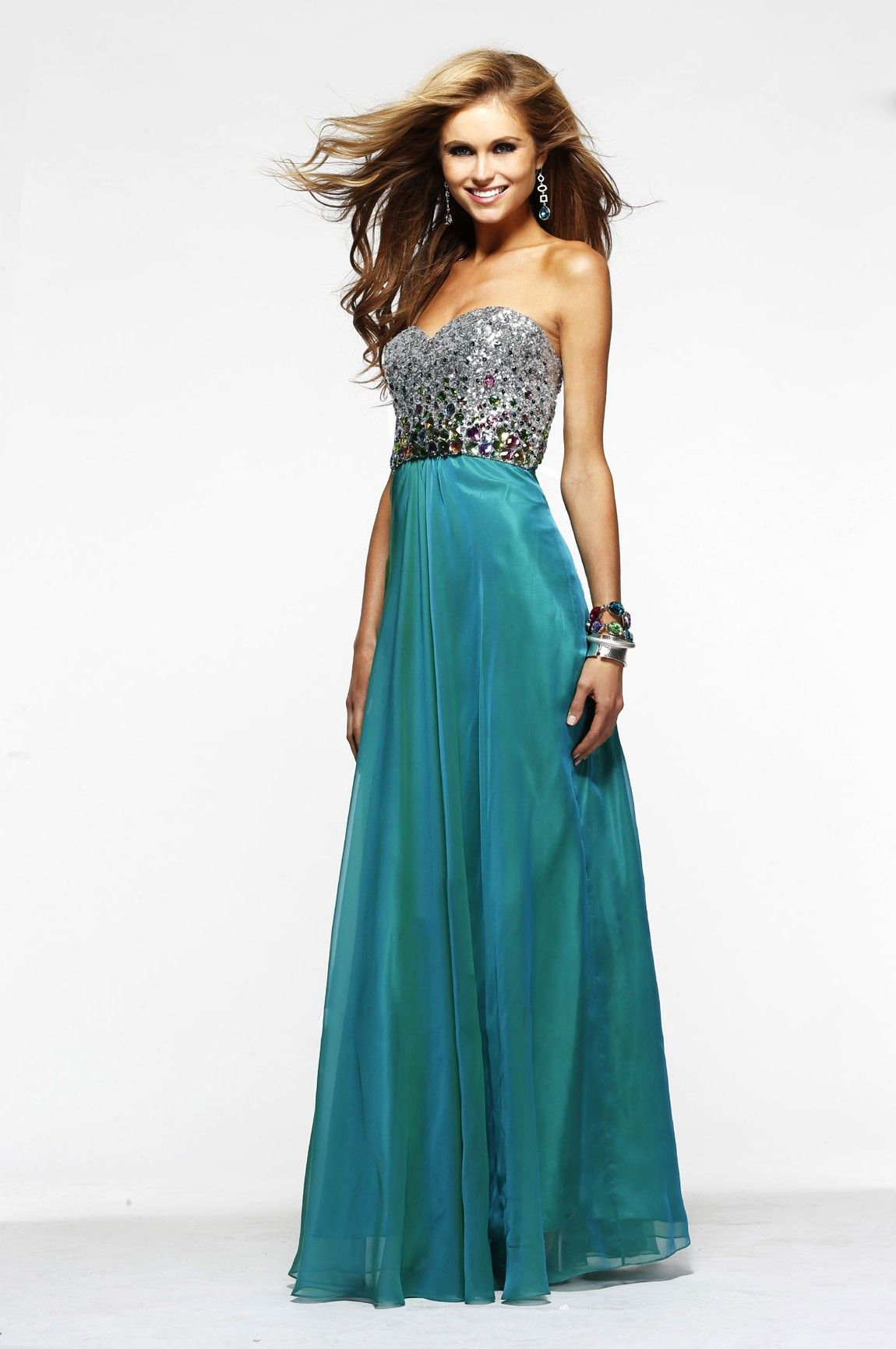 Teal Dresses for Wedding Guest - Women\'s Dresses for Wedding Guest ...