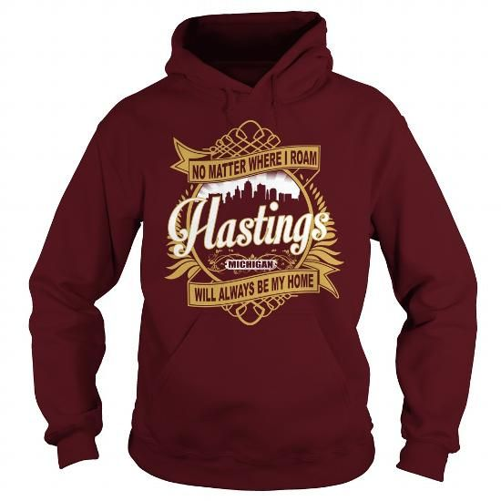 Awesome Tee  Hastings   T-Shirts