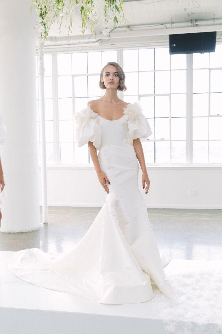 Marchesa bridal fallwinter pinterest marchesa bridal