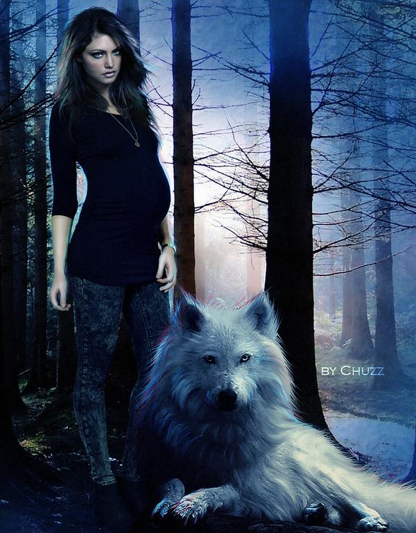 The Originals - Little Wolf: {Phoebe | Hayley} #7: