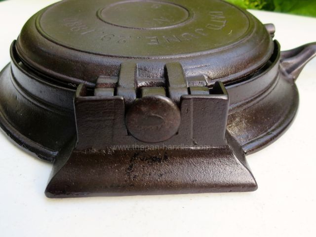Antique Cast Iron Cookware Manufacturers