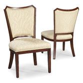 Found it at Wayfair - Rayon Dining Side Chair