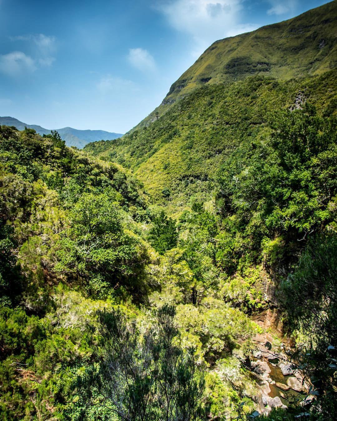 hier: Madeira