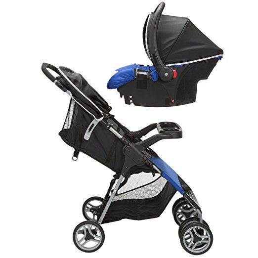 Amazon Cosco Lift Stroll Travel System
