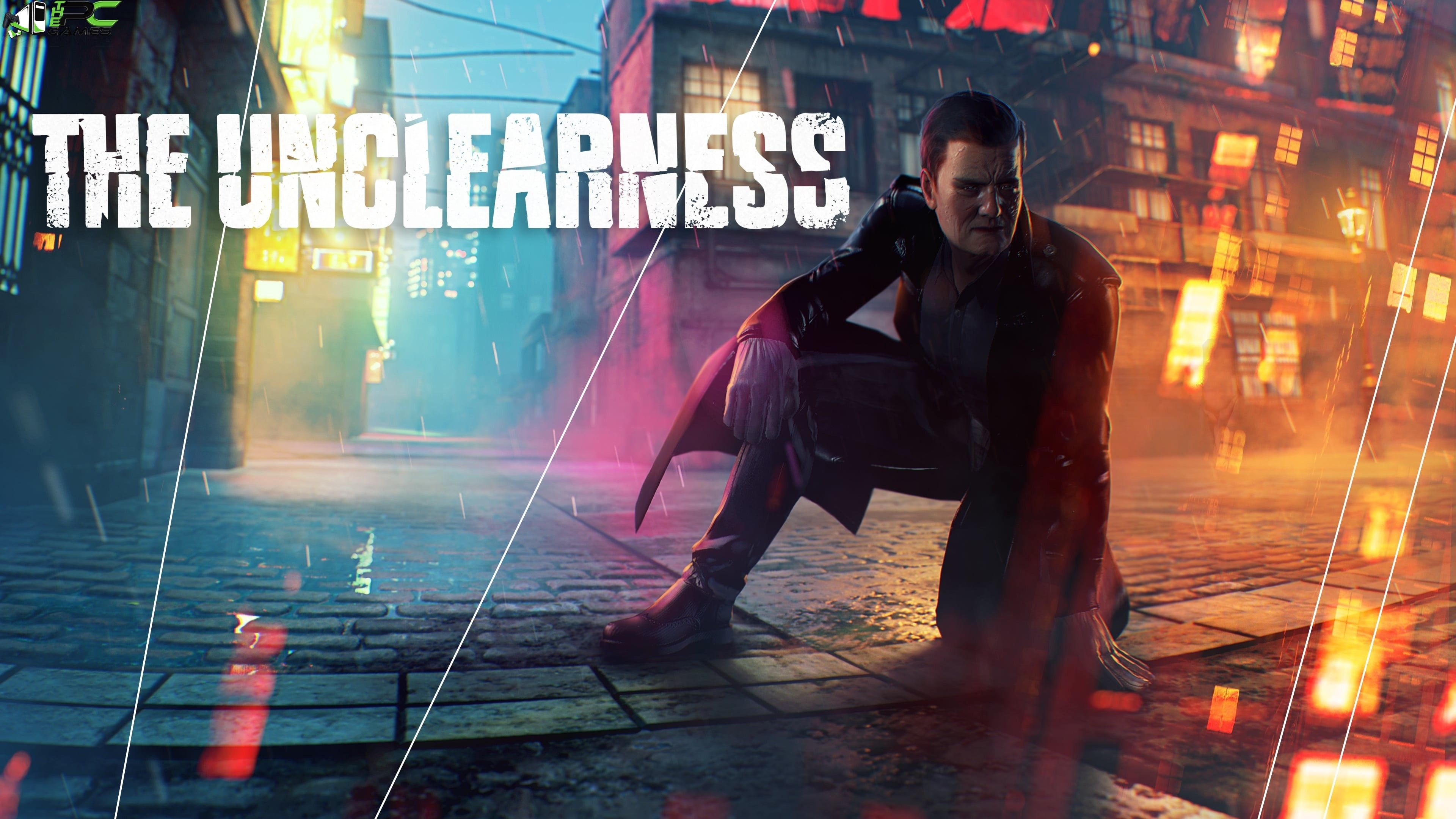 The Unclearness PC Game Free Download Gaming pc, Free
