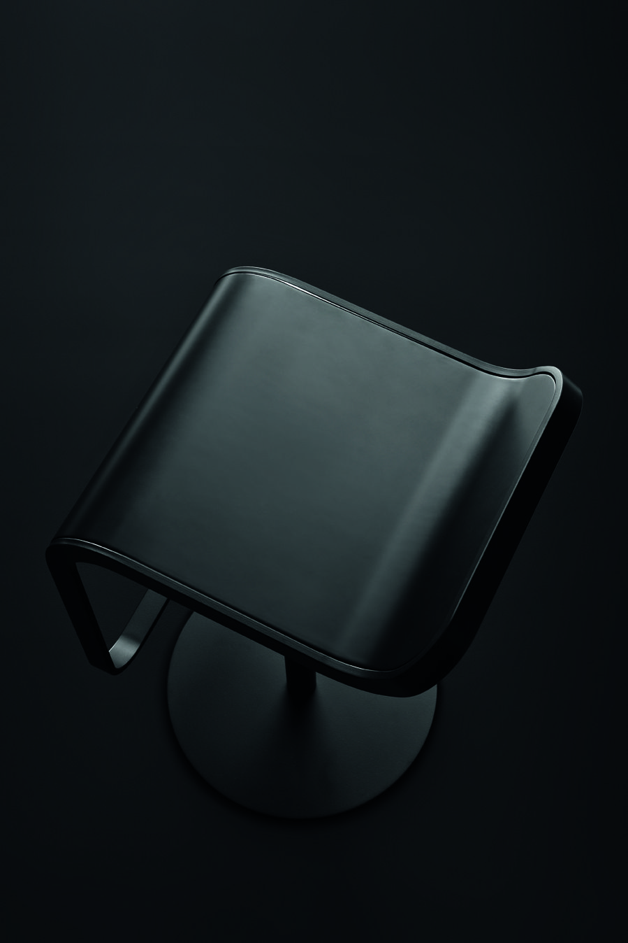 Lem Fenix Ntm 174 Stool By Lapalma Fenix Furniture Design