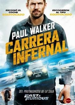 Carrera Infernal ? DVDrip   Latino   Carrera+Infernal