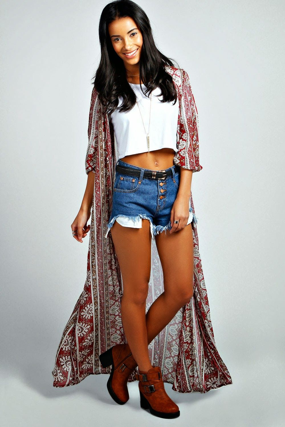 FESTIVAL OUTFIT - WO