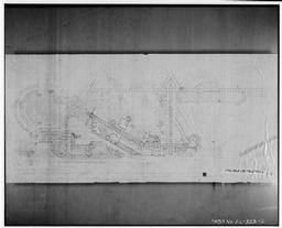 Florida Southern College Map.Map Name First Revision Of The Master Plan 1944 Atlas Name