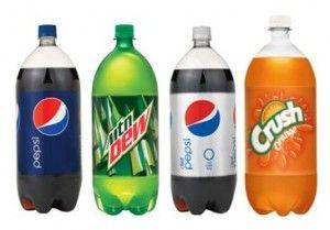 Kmart Free 2 Liter Pepsi Product Mobile Coupon Pepsi Mobile Coupon Fanta Can