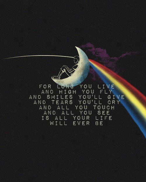Pink Floyd Dark Side Of The Moon Musique Pinterest Pink