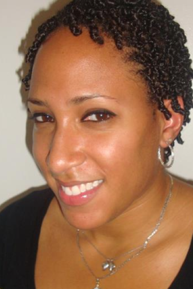 Two Strand Twist Styles For Natural Hair With Images Hair