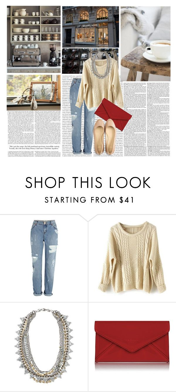 """Every touch that you sell is a lie"" by sunshineb ❤ liked on Polyvore featuring Oris, Michael Kors, River Island, Stella & Dot, L.K.Bennett and Cole Haan"