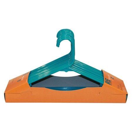18 Pack Plastic Hangers   Room Essentials™ : Target