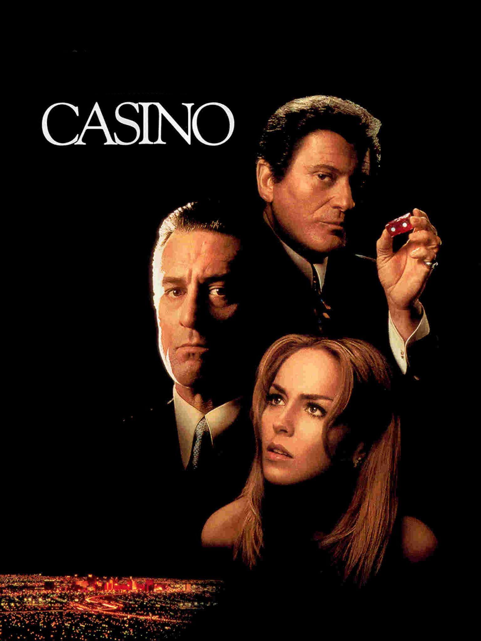 Casino Peliculas Cine Peliculas De Drama Cine De Culto