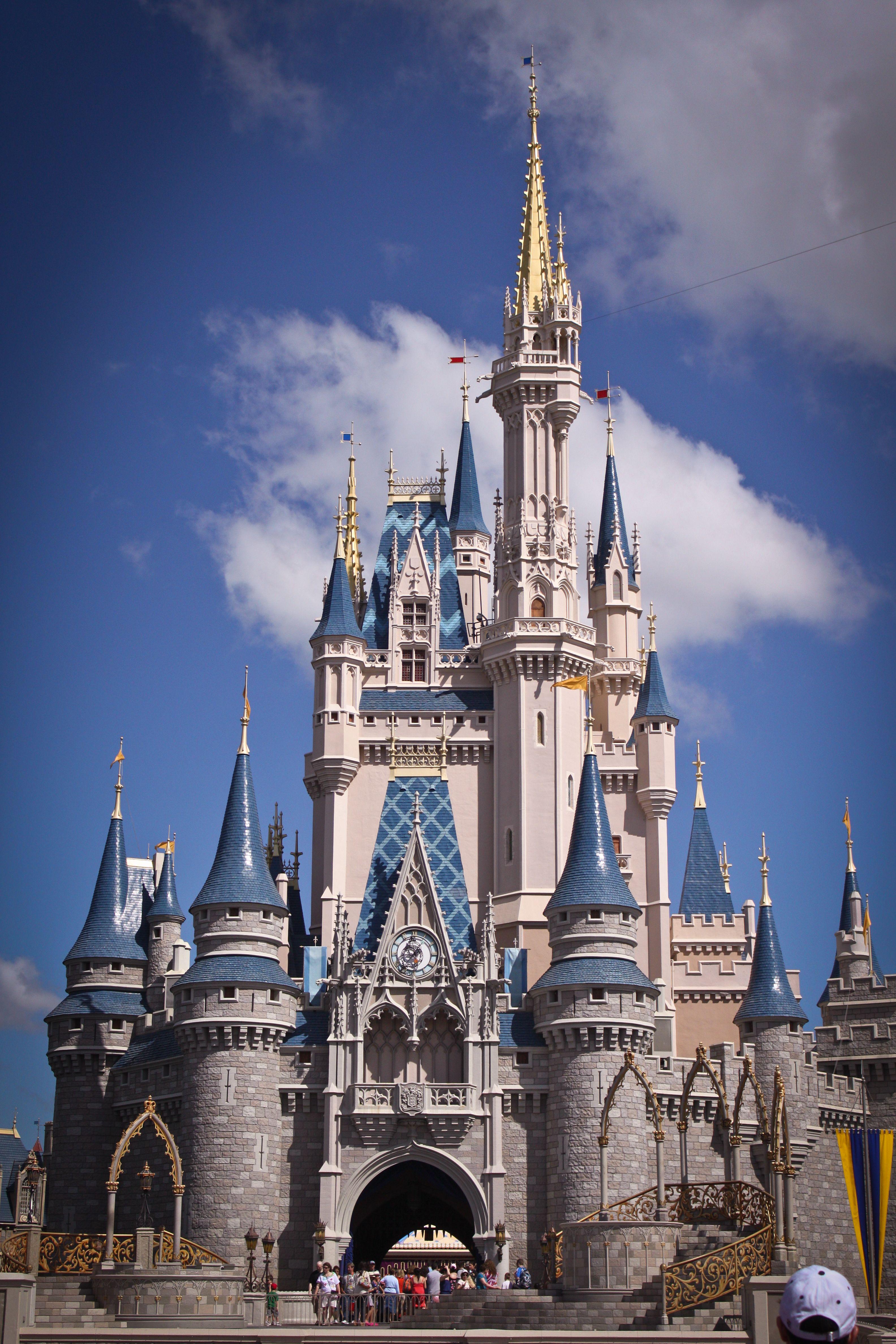 Walt Disney World Magic Kingdom Orlando Fl Such A Lovely