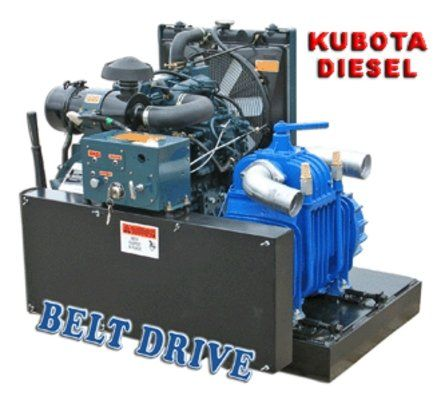 KUBOTA DIESEL ENGINE SERVICE MANUAL D905 D1005 D1105 V1205