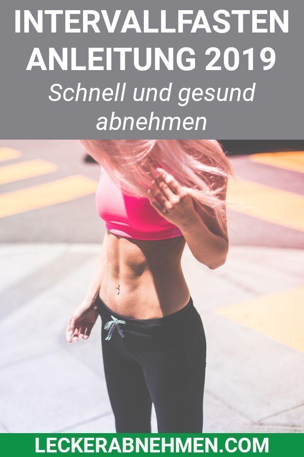 Photo of Intervallfasten Anleitung und Plan 2020 – Schnell und gesund abnehmen