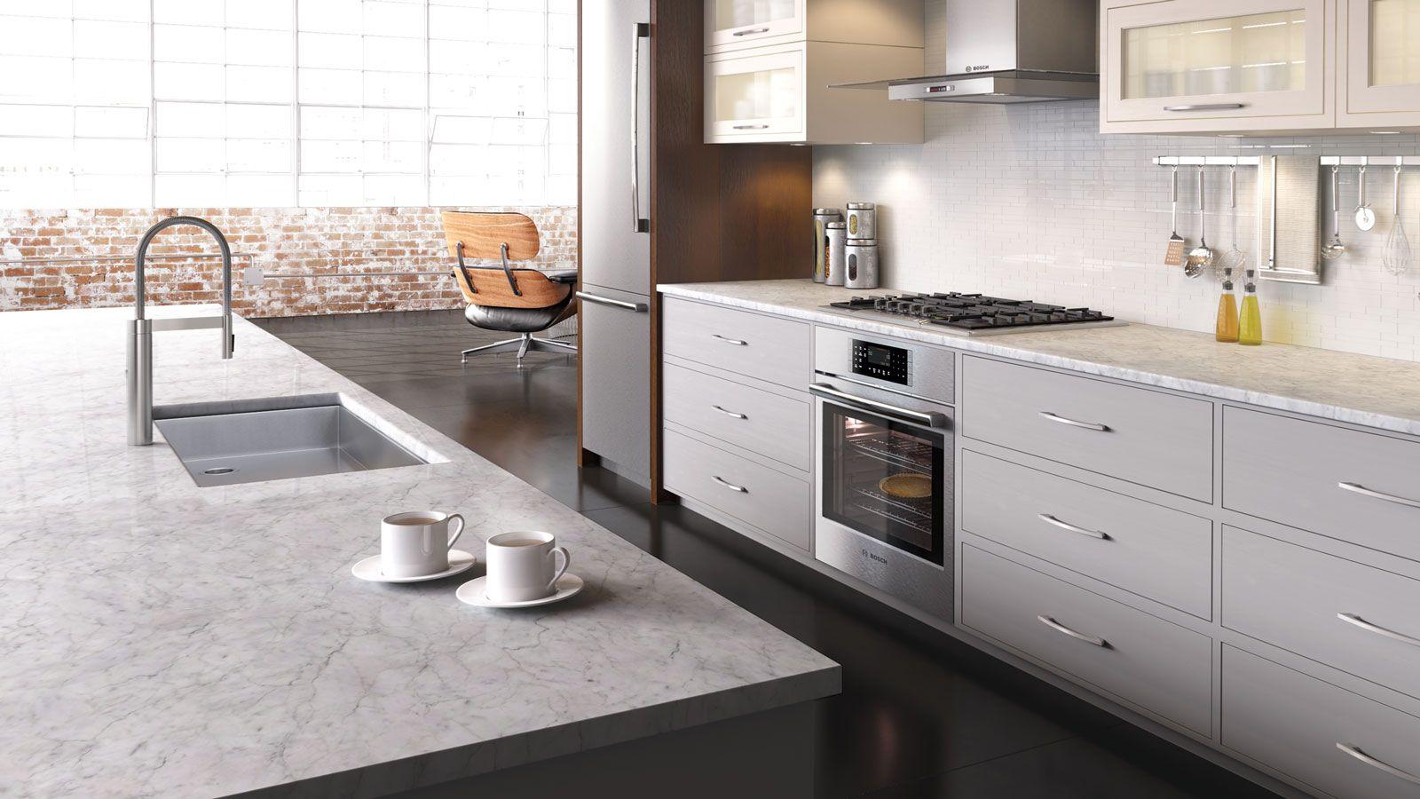 Design inspiration featuring bosch urban kitchen