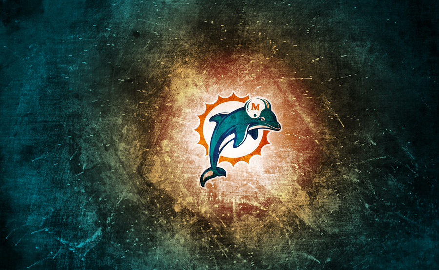 Miami Dolphins Wallpaper  b3009955f7d