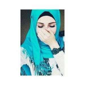 رمزيات بنات محجبات صور رمزيات محجبات للبنات انستقرام واتساب وتويتر Stylish Hijab Hijab Trends Fashion