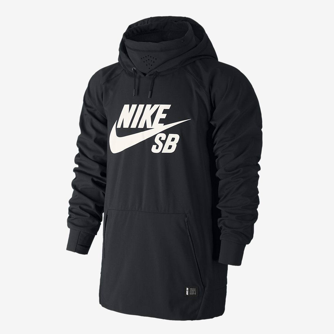 7a37746efc Taille : XL Nike SB Enigma – Sweat à capuche pour Homme. Nike Store ...