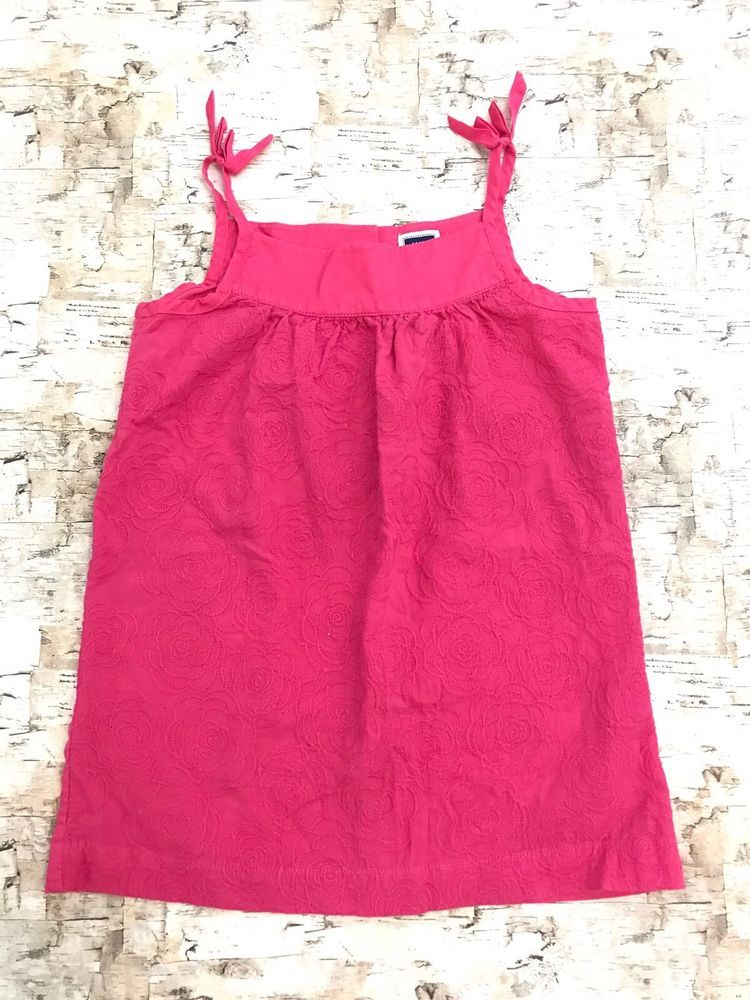 NWT Janie and Jack Pink Lace Dressy Formal Party Wedding Dress 2T Toddler Girl