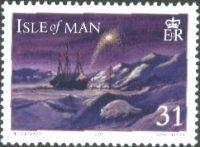 Flatelia polar: La búsqueda del Paso del Noroeste (2)