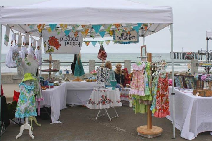Craft Fairs Central Coast California