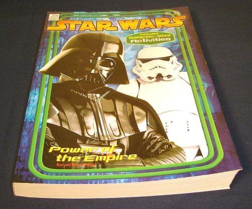 Star Wars Jumbo Coloring And Activity Book Designs Collections