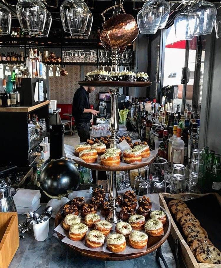 The Absolute Best Brunch Spots In Miami