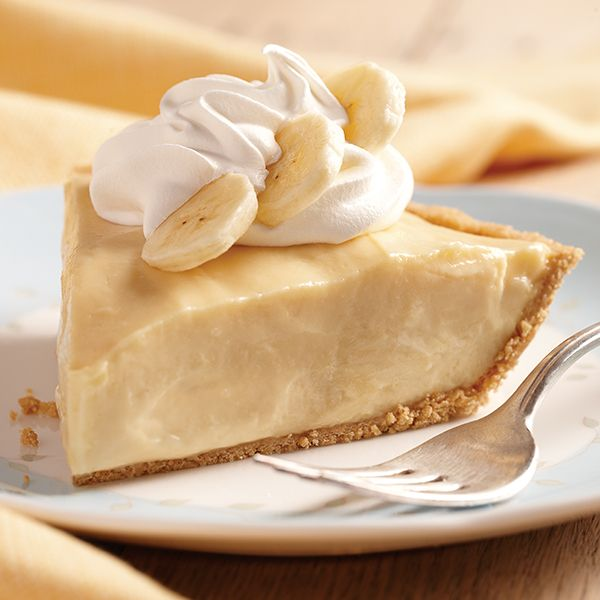 Your Website Title Recipe Desserts Banana Cream Pie Banana Cream Pie Recipe