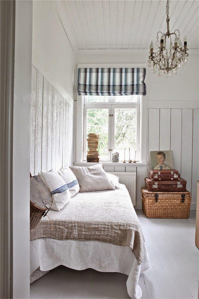 Unique Cottage Bedroom Decorating Ideas
