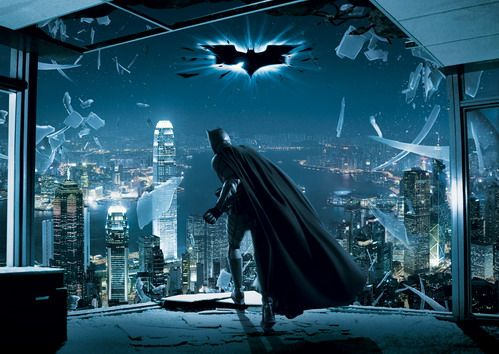 Best Batman The Dark Knight Rises Wallpapers Murals For Bedroom 400 x 300