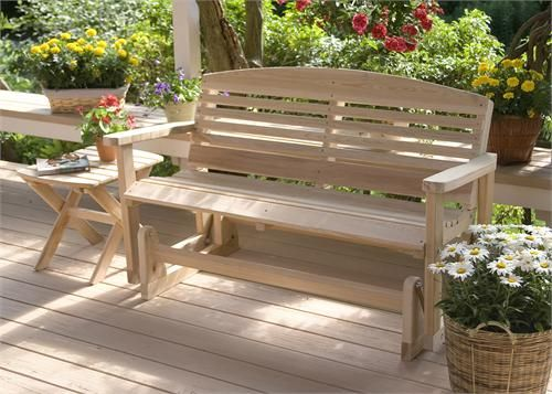Pin On Outdoor Benches