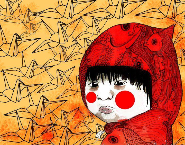 Il·lustració d'Unai Zoco