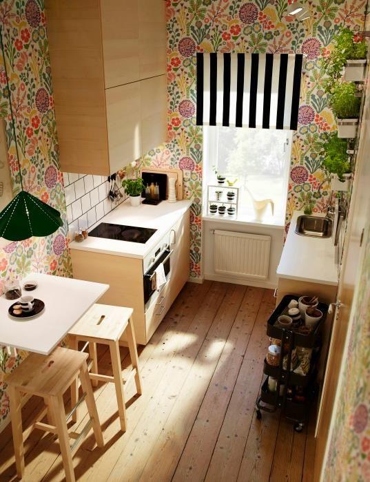 Pin di casa del caso su no place like home Mobili cucina