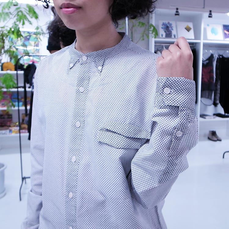 【 Today's Pickup Item 】 #HENRIKVIBSKOV  [ E-Shop ]  http://www.raddlounge.com/?pid=94885115 #StreetSnap #Style #RaddLounge #WishList #Deginer #StyleCheck #Kawaii #FashionBlogger #Fashion #Shopping #UnisexWear #WomansWear #HENRIKVIBSKOV #TheStickyBrickFingers #CentralSaintMartins #aw15 #RaddLounge #Shibuya #Jinnan