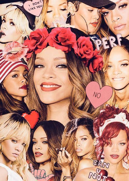 Rihanna Wallpaper Tumblr Nicki Minaj Wallpaper Rihanna Best Of Rihanna
