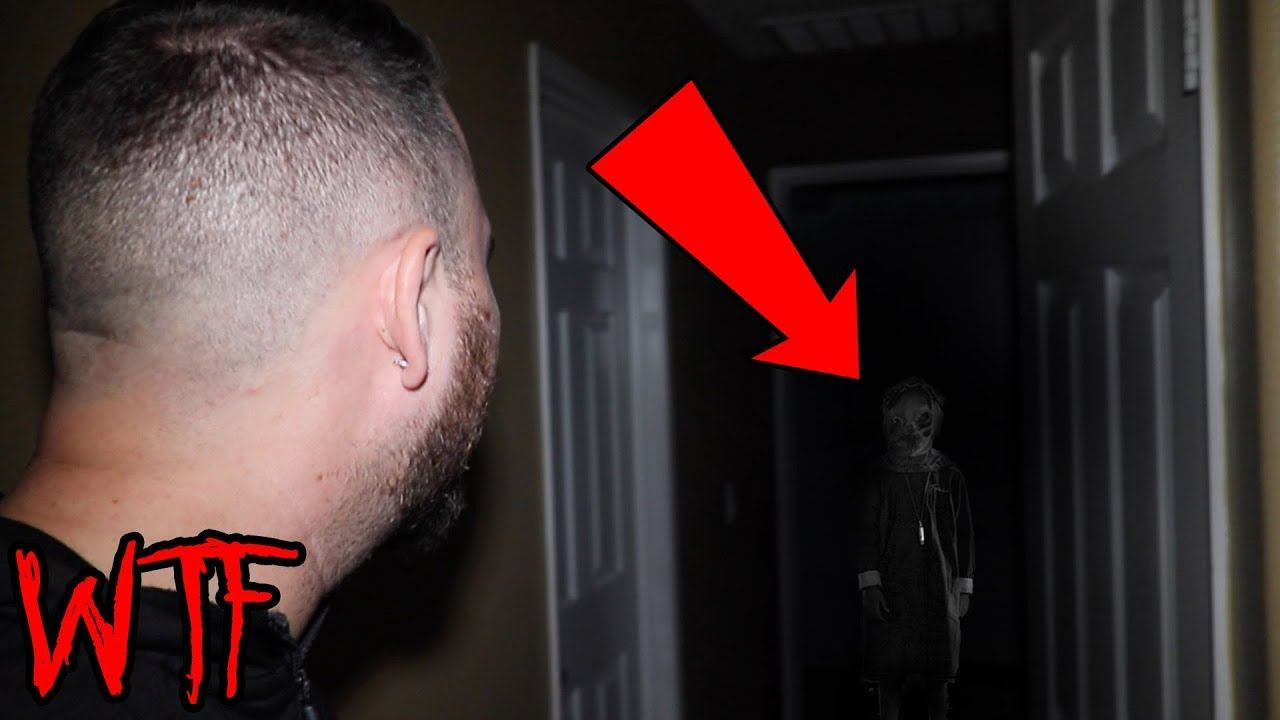 Haunted Faze Rug House At 3am Uncut Haunting Rugs Youtube