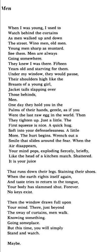 Maya Angelou Poem Essay By