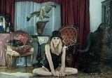 Shae Acopian Detar  Founder Of Lullie Vintage Clothing & Everything Style.com