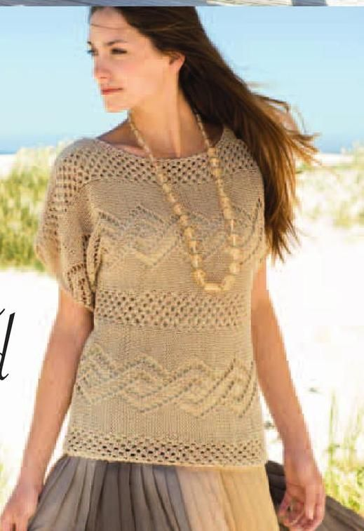 FILATI - No. 45 | Knit outfit, Knit top