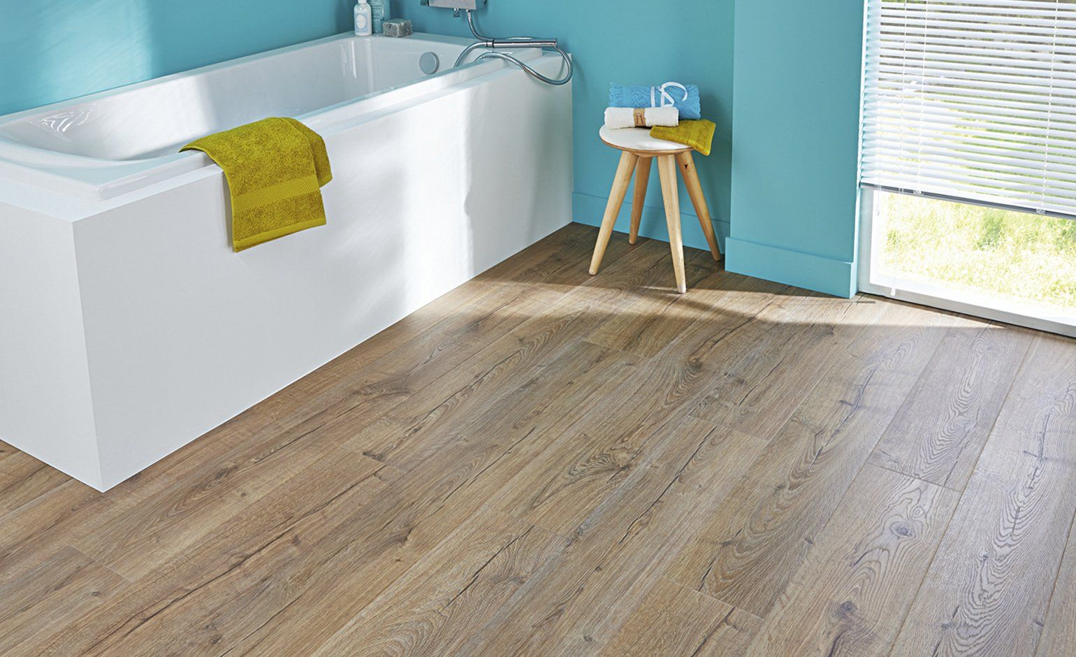 Parquet Stratifie Quick Step