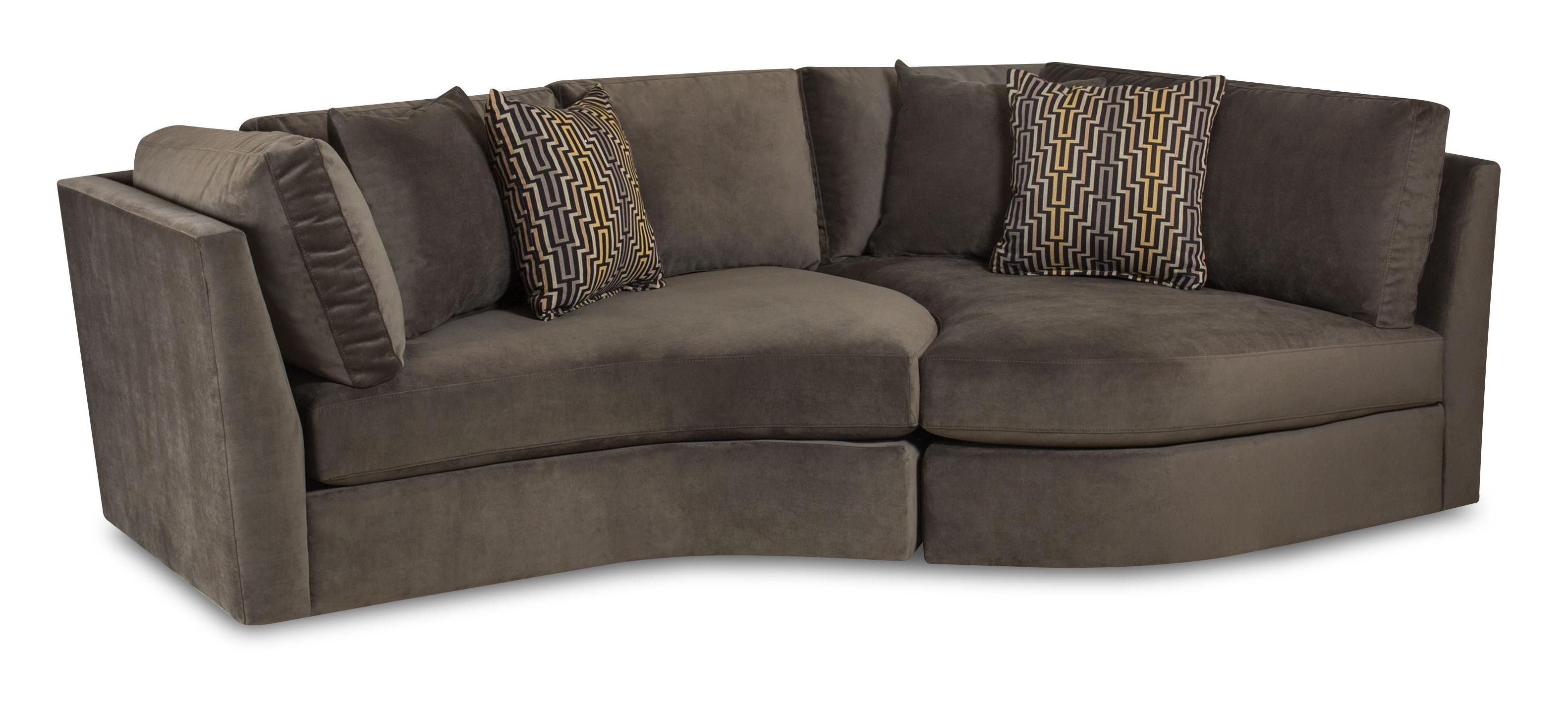 55JA Transitional Love Chair by Bauhaus Sofa, Sectional