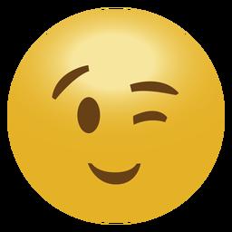Wink Emoji Emoticon Emojis Png Emojis Emoji