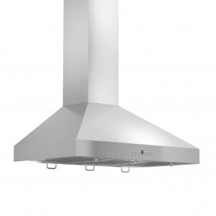 Zline 48 Wall Range Hood Kl3 48 Wall Mount Range Hood Steel Wall Kitchen And Bath